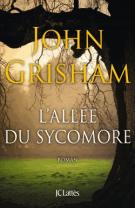 lisez le premier chapitre de L'allée du sycomore (parution le 2014-05-07)