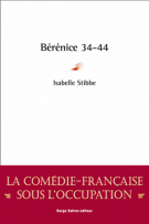 Bérénice 34-44 - Isabelle Stibbe
