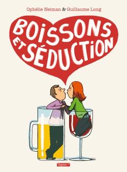 Boissons et séduction de Ophélie Neiman