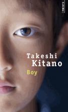 Boy - Takeshi  Kitano