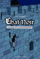 Chat noir Tome 1 - Yann  Darko
