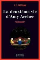 lisez le premier chapitre de La deuxième vie d'Amy Archer (parution le 2014-06-04)