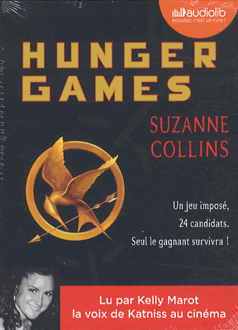 Hunger Games Tome 1 de Suzanne Collins