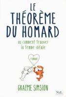 Le théorème du homard - Ou comment trouver la femme idéale - Graeme Simsion
