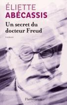 Un secret du docteur Freud - Eliette Abécassis