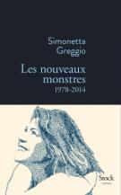Les nouveaux monstres - 1978-2014 - Simonetta Greggio