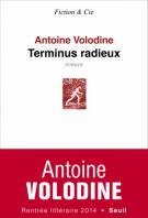 Terminus radieux - Antoine Volodine
