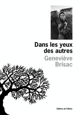 Dans les yeux des autres de Geneviève Brisac