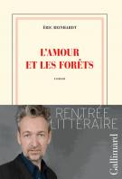 lisez le premier chapitre de L'amour et les forêts (parution le 2014-08-21)