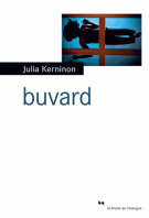 Buvard - Julia Kerninon