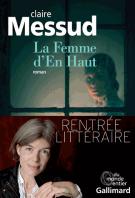La femme d'en haut - Claire Messud