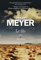 Le fils - Philipp Meyer