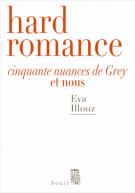 lisez le premier chapitre de Hard romance - Cinquante nuances de Grey et nous (parution le 2014-09-25)