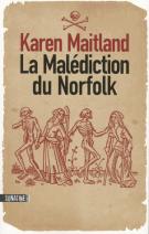 lisez le premier chapitre de La malédiction du Norfolk (parution le 2014-09-18)