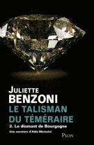 lisez le premier chapitre de Le talisman du Téméraire Tome 2 (parution le 2014-10-02)