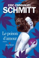 lisez le premier chapitre de Le poison d'amour (parution le 2014-10-01)