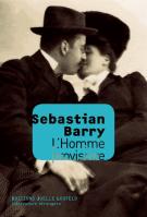 L'homme provisoire - Sebastian Barry
