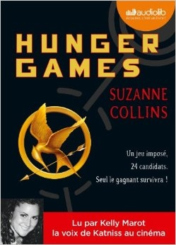 Hunger Games Tome 2 - L'embrasement de Suzanne Collins