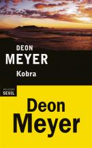 lisez le premier chapitre de Kobra (parution le 2014-10-02)