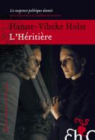 lisez le premier chapitre de L'héritière (parution le 2014-10-09)