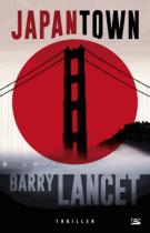 lisez le premier chapitre de Japantown (parution le 2014-10-22)