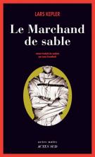 lisez le premier chapitre de Le Marchand de sable (parution le 2014-11-05)