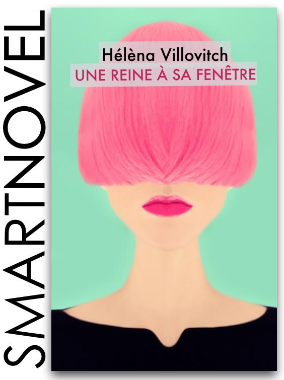 Une reine à la fenêtre de Hélèna  Villovitch