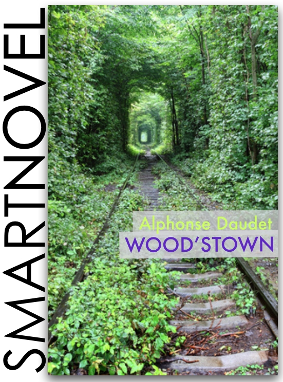 Wood'stown de Alphonse Daudet