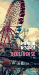 Berlinoise - Wilfried N'Sonde