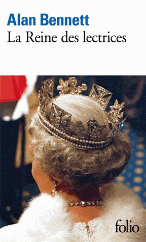 La Reine des lectrices de Alan Bennett