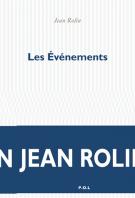 Les Evénements - Jean Rolin