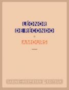 Amours - Léonor  de Récondo