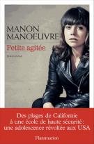 Petite agitée - Manon Manoeuvre