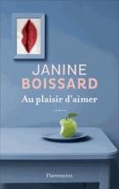 Au plaisir d'aimer - Janine Boissard
