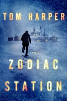 lisez le premier chapitre de Zodiac station (parution le 2015-02-18)