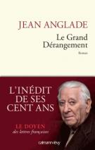 lisez le premier chapitre de Le grand dérangement (parution le 2015-03-04)