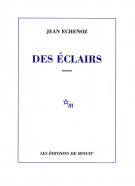Des éclairs - Jean Echenoz