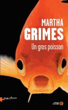 lisez le premier chapitre de Un gros poisson (parution le 2015-01-22)