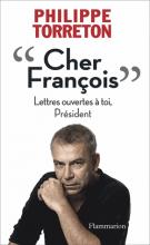 lisez le premier chapitre de Cher François  - Lettres ouvertes à toi, Président (parution le 2015-02-18)