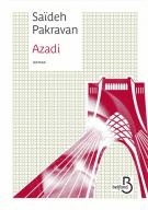 Azadi - Saïdeh Pakravan