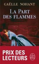 lisez le premier chapitre de La part des flammes (parution le 2015-03-19)