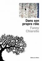 Dans son propre rôle - Fanny  Chiarello