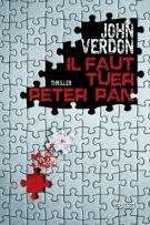 lisez le premier chapitre de Il faut tuer Peter Pan (parution le 2015-02-11)