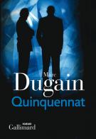 lisez le premier chapitre de Quinquennat (parution le 2015-03-19)