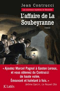 Les Nouveaux Mystères de Marseille Tome 12 de Jean Contrucci