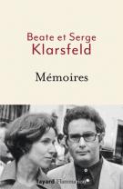 Mémoires - Beate Klarsfeld
