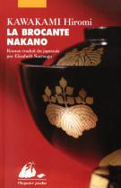 La brocante Nakano - Hiromi Kawakami
