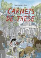 Carnets de thèse - Tiphaine Rivière
