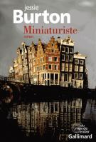 lisez le premier chapitre de Miniaturiste (parution le 2015-03-26)