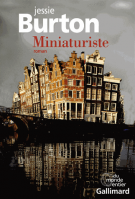 Miniaturiste - Jessie Burton